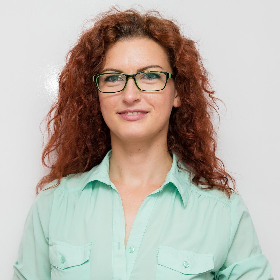 Daniela Taranu